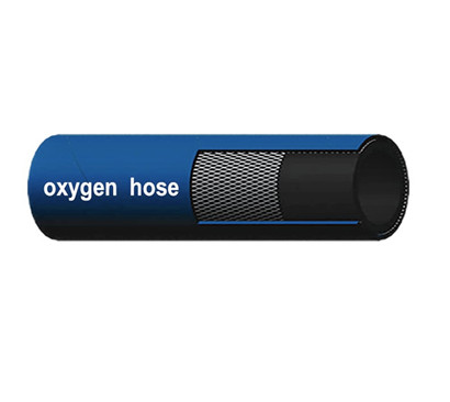 Extruded Oxygen Welding Hose